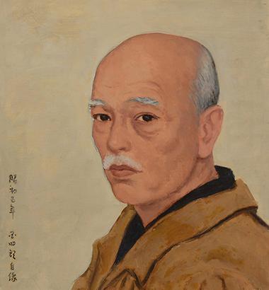 満谷 国四郎